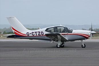 G-CTZO - Private Socata TB20 Trinidad