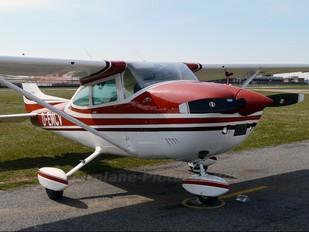 D-EMCV - Private Cessna 182 Skylane (all models except RG)