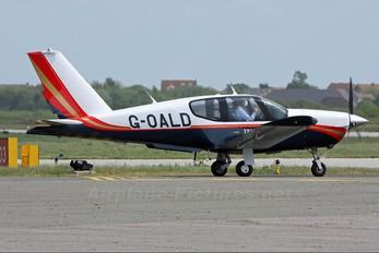 G-OALD - Private Socata TB20 Trinidad
