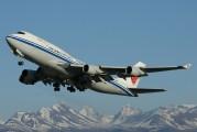 B-2456 - Air China Cargo Boeing 747-400BCF, SF, BDSF aircraft