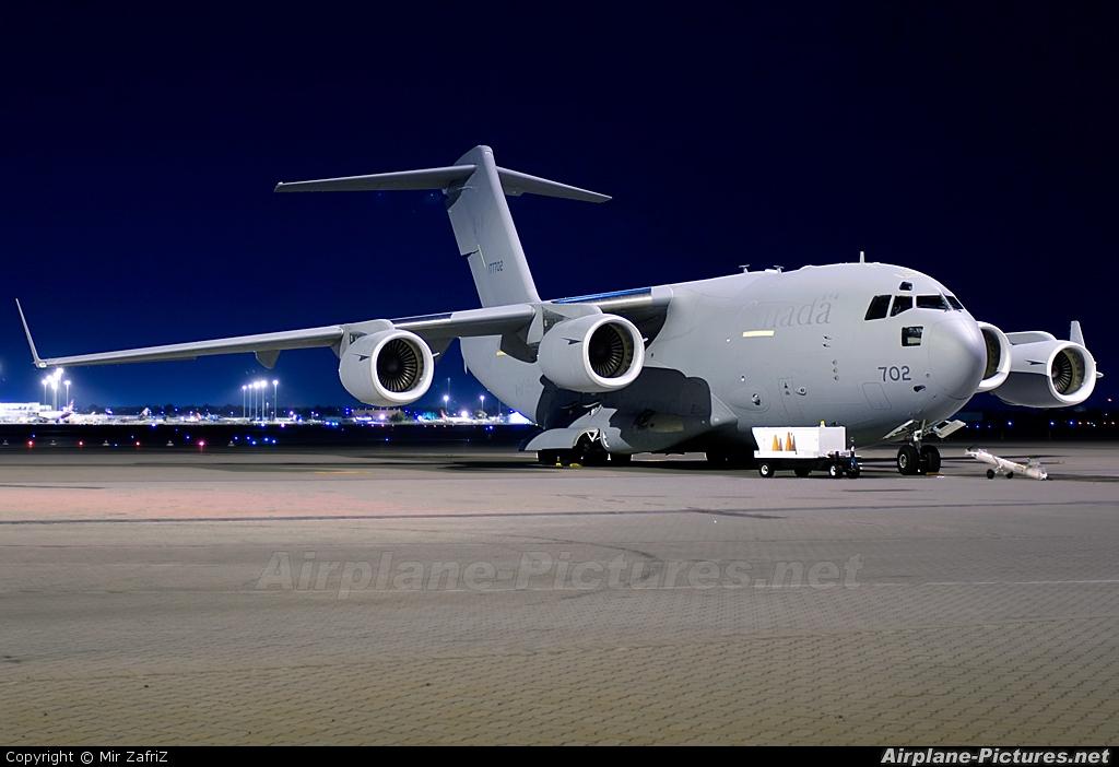 Canada - Air Force 177702 aircraft at Perth, WA