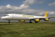 9G-RAC - Airlift International Douglas DC-8-63F aircraft