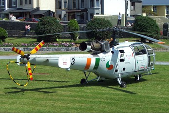 213 - Ireland - Air Corps Sud Aviation SA-316 Alouette III