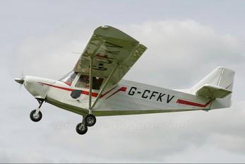 G-CFKV - Private ICP Savannah