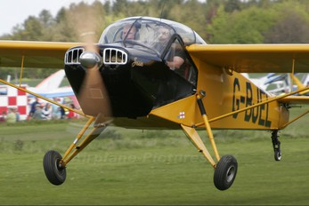 G-BJEL - Private Nord NC.854S