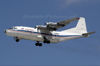 RA-12988 - Kosmos Airlines Antonov An-12 (all models)
