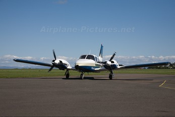 G-IFLP - ACS Aviation Piper PA-34 Seneca