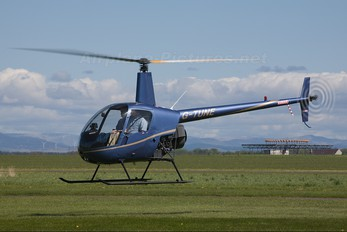 G-TUNE - Kingsfield Helicopters Robinson R22