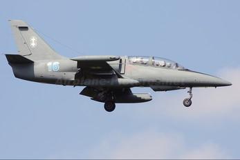 16 - Lithuania - Air Force Aero L-39ZA Albatros