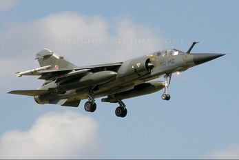 615 - France - Air Force Dassault Mirage F1