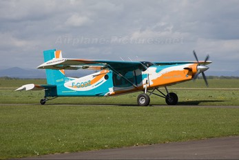 F-GODZ - F-Air Pilatus PC-6 Porter (all models)