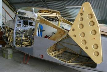 - - Private PZL 101 Gawron