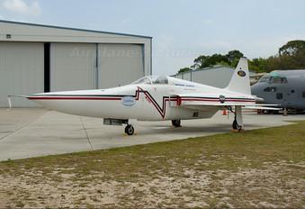 74-1519 - NASA Northrop F-5E Tiger II