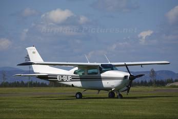 EI-BUF - Private Cessna 210 Centurion