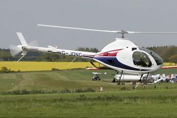 G-JONG - Private Rotorway Exec 162