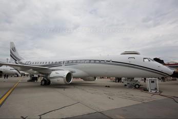 A6-ARK - Private Embraer ERJ-190-100 Lineage 1000