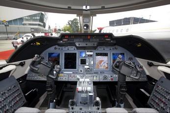 N60XR - Private Learjet 60XR