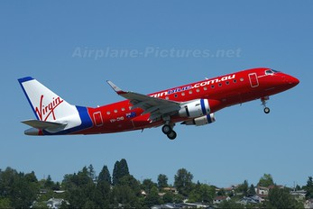 VH-ZHD - Virgin Blue Embraer ERJ-170 (170-100)