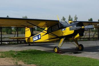 SP-YGF - Aeroklub Ziemi Wałbrzyskiej PZL 101 Gawron