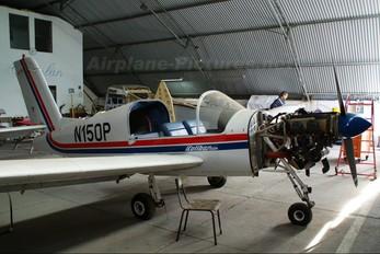 N150P - Private PZL 111 Koliber (235)
