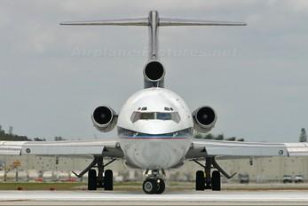 N79749 - Aeropostal Boeing 727-200