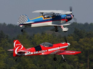 SP-YMS - Private Steen Aero Lab Skybolt