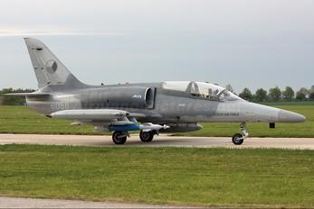 6058 - Czech - Air Force Aero L-159A  Alca