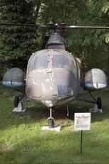 1005 - Poland - Air Force PZL SM-2