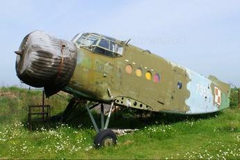 7356 - Poland - Air Force Antonov An-2