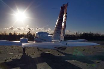 G-TAXI - Private Piper PA-23 Aztec