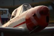 G-AORW - Skylark Aviation de Havilland Canada DHC-1 Chipmunk aircraft
