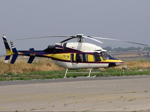 4X-BJI - Chim-Nir Aviation Bell 427