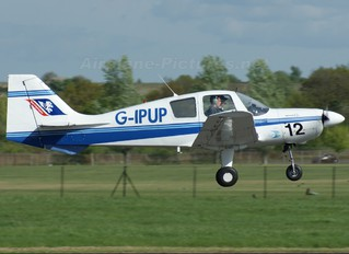 G-IPUP - Private Beagle B121 Pup