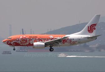 B-5211 - Air China Boeing 737-700