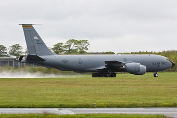 58-0060 - USA - Air Force Boeing KC-135T Stratotanker
