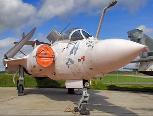 XX901 - Royal Air Force Blackburn Buccaneer S.2B