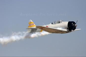 N9820C - American Airpower Heritage Museum (CAF) North American Harvard/Texan mod Zero