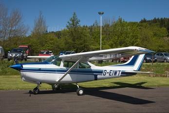 G-EIWT - Private Cessna 182 Skylane (all models except RG)