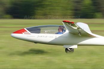 SP-3263 - Aeroklub Białostocki PZL SZD-48 Jantar