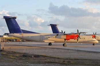 RP-C3035 - Philippines Airlines de Havilland Canada DHC-8-400Q / Bombardier Q400