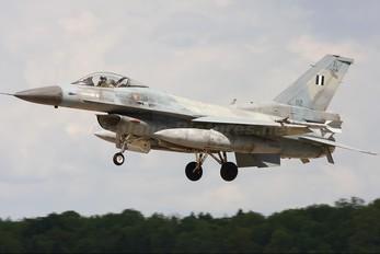 112 - Greece - Hellenic Air Force Lockheed Martin F-16C Fighting Falcon