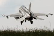 4083 - Poland - Air Force Lockheed Martin F-16D block 52+Jastrząb aircraft