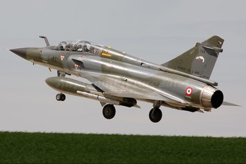 348 - France - Air Force Dassault Mirage 2000N