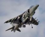 ZD346 - Royal Air Force British Aerospace Harrier GR.7 aircraft