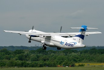 EI-REF - Aer Arann ATR 72 (all models)