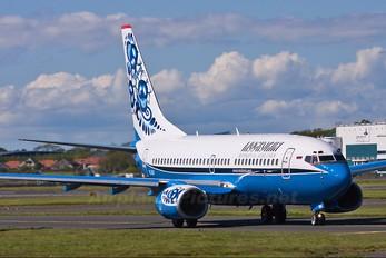 VQ-BDI - Moskovia Airlines Boeing 737-700