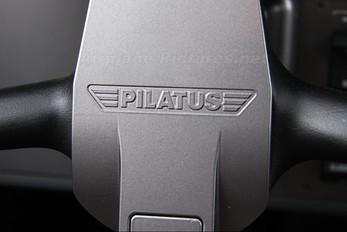 HB-FVG - Pilatus Pilatus PC-12