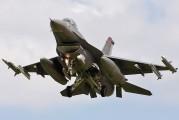 90-0828 - USA - Air Force General Dynamics F-16CJ Fighting Falcon aircraft