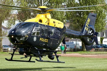 G-PSNI - UK - Police Services Eurocopter EC135 (all models)