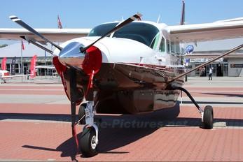 N208AE - Cessna Aircraft Company Cessna 208 Caravan